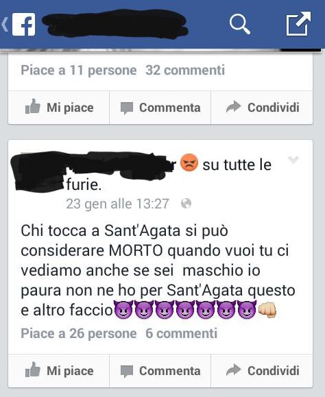 sant'agata catania